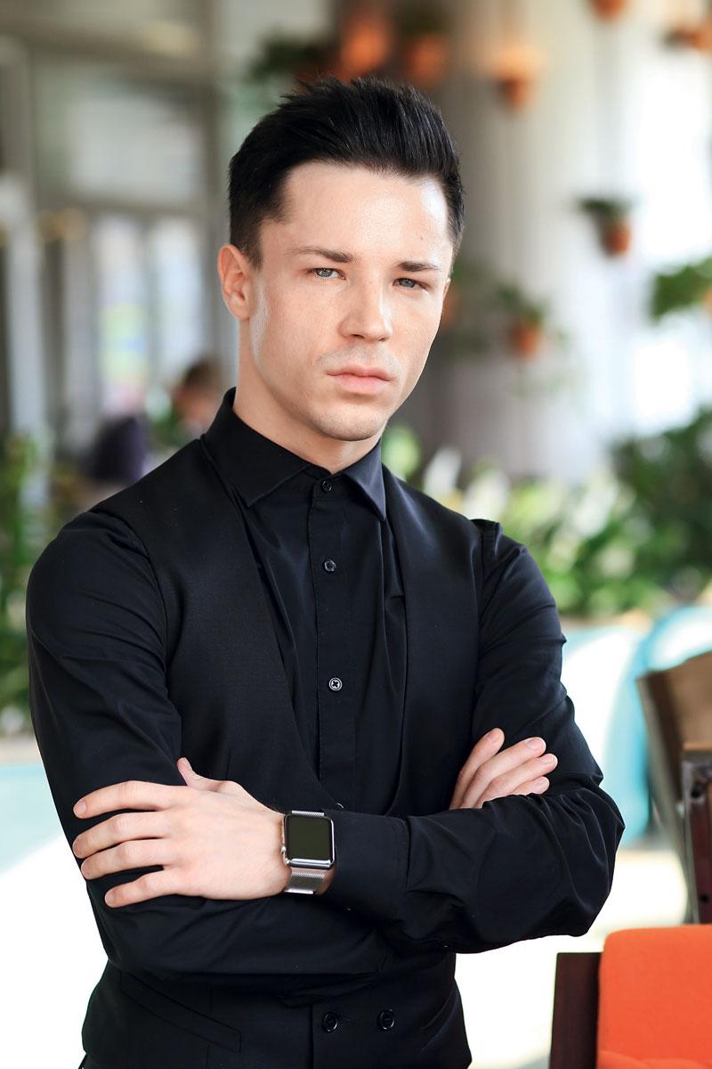 Дмитрий оськин стилист как работать веб моделью отзывы